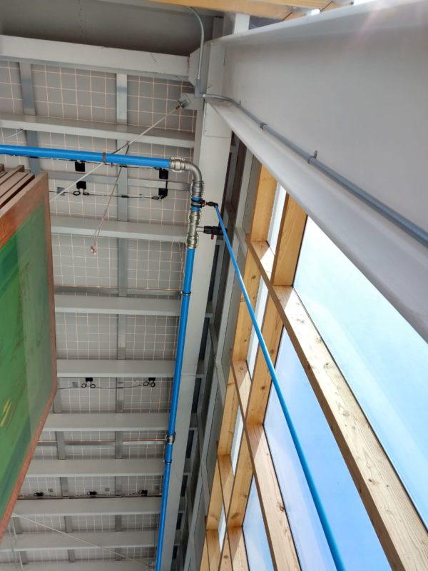 instalaciones Ingenieria Energetica Integral