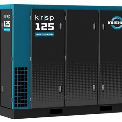 compresores tornillo KRSP