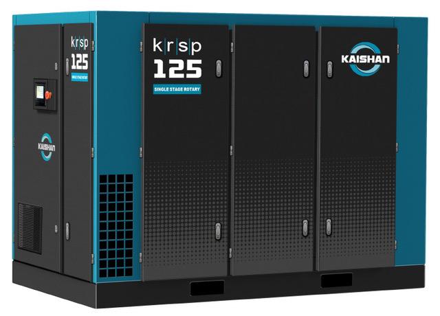 Compresores Tornillo Kaishan KRSP Premium