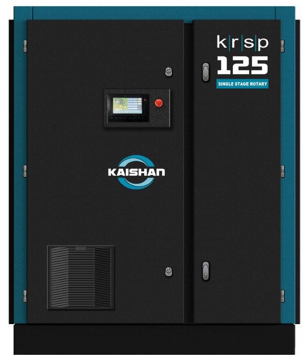 Compresor Kaishan KRSP