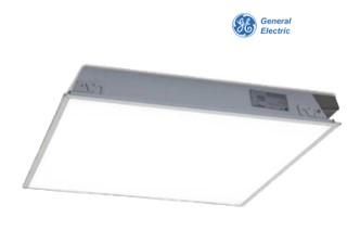 luminaria de desinfección para cualquier espacio de trabajo